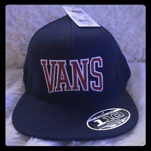 🆕🤘🏽VANS WOOL BLEND CAP 🆕🤘🏽